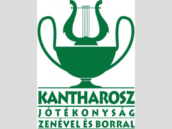 Kantharosz Gála 2018.