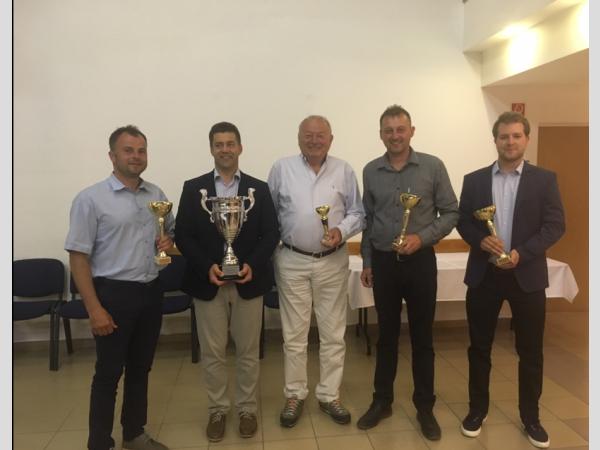 Taroltak az olaszok a borversenyen