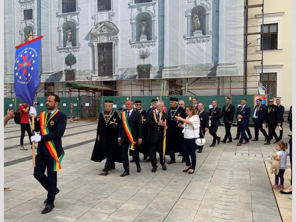 Megkezdődtek a Győri Bornapok