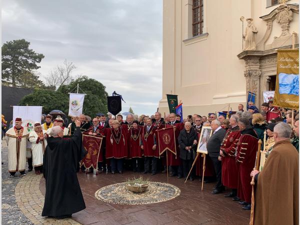 Gardália - Látott Hal Fesztivál - Tihany, 2019. november 15 - 17.