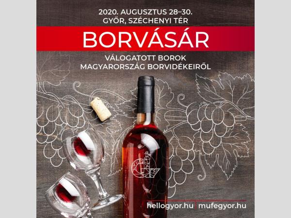 Győri Borvásár