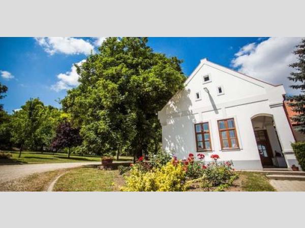 A Babarczi Pincészet lett Magyarország legszebb családi birtoka