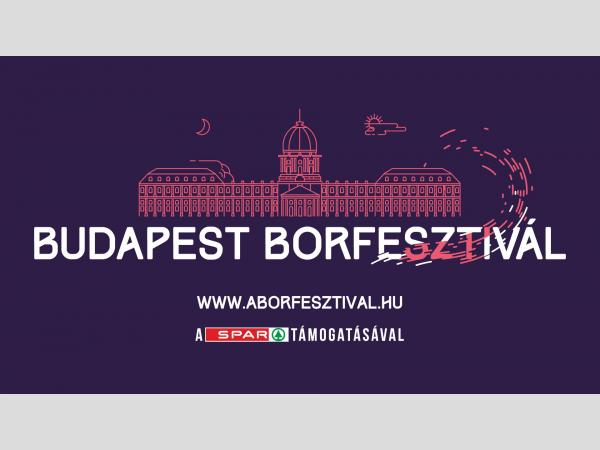 Huszonhatodszor nyitja meg kapuit szeptemberben Európa legszebb borfesztiválja, a Budapest Borfesztivál!