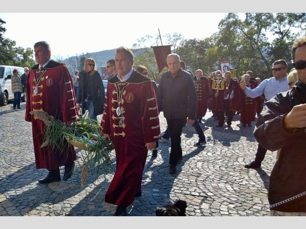 Garda Fesztivál - Tihany, 2017. november 3 - 5.
