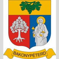 Bakonypéterd